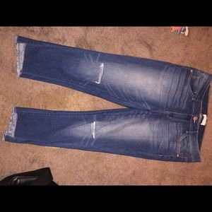 Jolt jeans